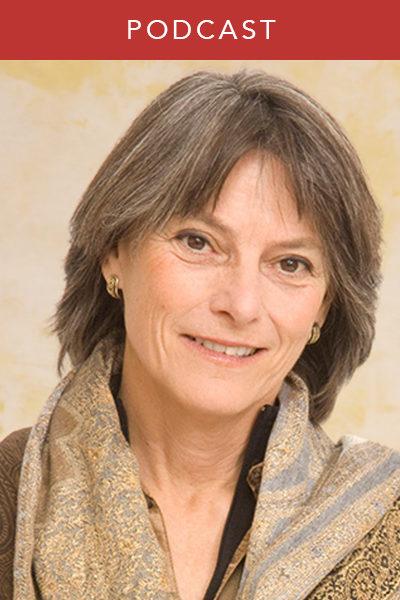 Sarah Harding: Dharma Journeys of Practice & Translation (#112)