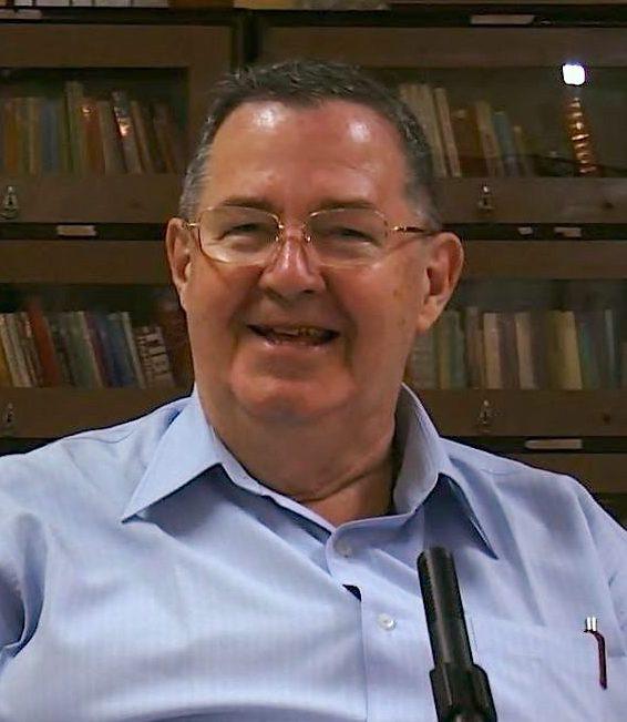 Peter Skilling