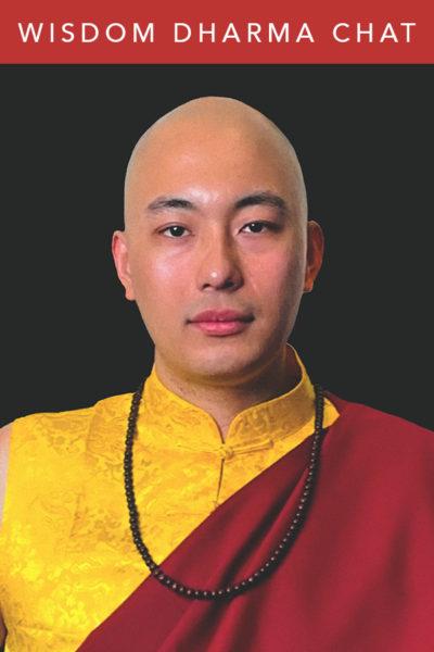 Wisdom Dharma Chats | Kyabje Kalu Rinpoche