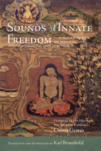 wisdom-publications-sounds-of-innate-freedom-volume-4-karl-brunholzl-cover
