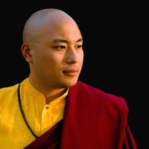 Kyabje Kalu Rinpoche Wisdom Podcast Interview Buddhism shangpa kagyu