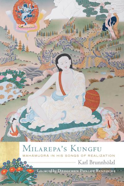 Milarepa's Kungfu