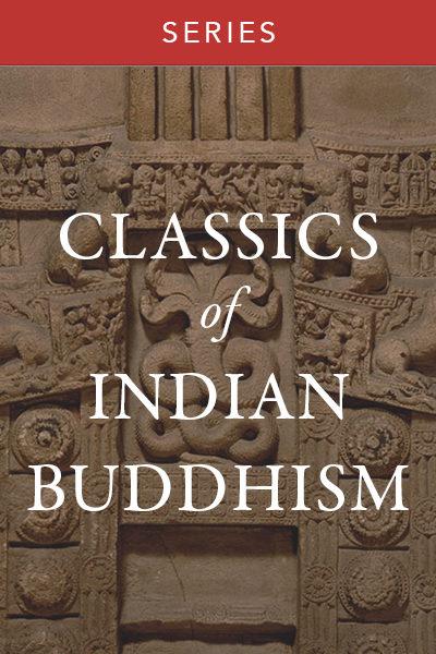 Classics of Indian Buddhism