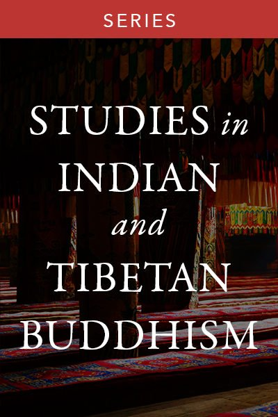 Studies in Indian and Tibetan Buddhism