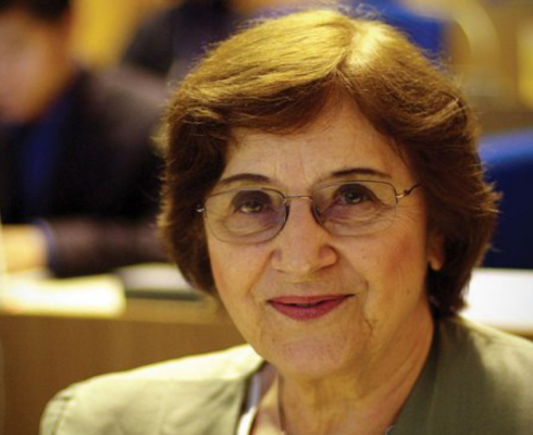 Anne Treisman online course